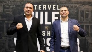 Срокът за преговори между Джошуа и Пулев ще бъде удължен