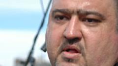 Павел Чернев - лидер на Българската национална радикална партия