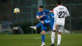 Иван Горанов почти сигурно си тръгва от Левски