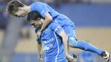 Гаджев наказан за два мача, Левски без него срещу Морето и Славия