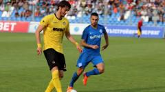 Румънски клуб извади 1,4 млн. лева за ас на Ботев (Пловдив)