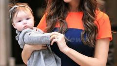 Виктория Бекъм бременна с петото си дете?