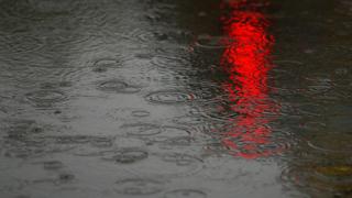 Пет области в жълто заради валежи и градушки