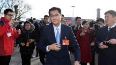 Технологичен магнат вече е най-богатият човек в Китай