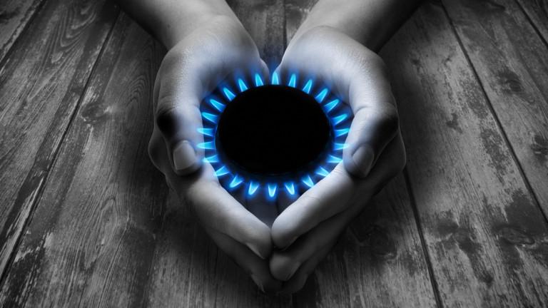 Великобритания свършва газа. Как ще се справи с проблема?