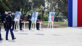 Франция в памет на жертвите: Познаваме врага, идентифициран е, има и име - радикален ислям