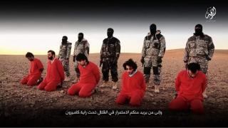 Близо 1200 християни убити заради вярата си по света за година