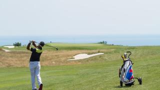 Започна 8-мия международен голф турнир