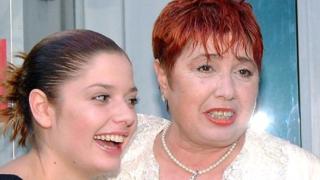 Александра Сърчаджиева избра Мира Добрева