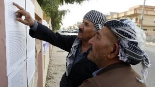 Опозицията не призна изборите в Иракски Кюрдистан