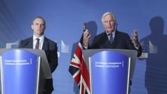Преговорите за Брекзит навлизат в крайната си фаза