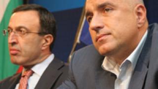Борисов: Беронов не става, трябва млад, енергичен, мощен човек
