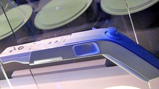 Пускат нов аксесоар за конзолата Wii