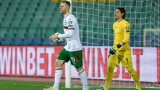 Атанас Илиев впечатлил чуждестранните скаути в мача срещу Словакия