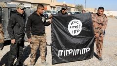 ДАЕШ владее само 4 квадратни километра в Сирия