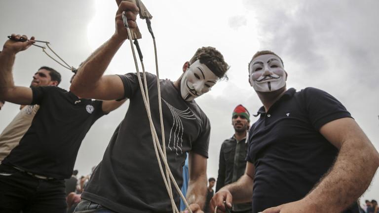 """""""Хамас"""" обяви: 50 от 60-те жертви в Газа са членове на групировката"""