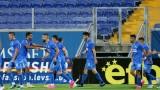 Левски - Берое, гостите се връщат в мача