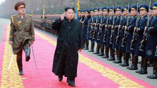 Страшните оръжия, които Северна Корея може да използва срещу света