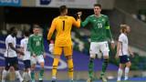 Капитанът на Северна Ирландия: Победата над България е задължителна
