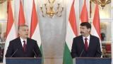 Президентът на Унгария връчи мандат на Орбан да състави правителство