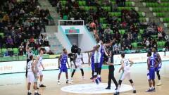 Инфарктна победа на Балкан срещу Академик Бултекс