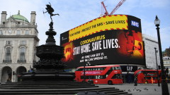 Коронавирус: Великобритания счупи рекорда с 938 нови жертви за 24 часа