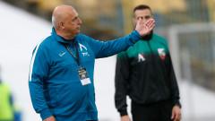 Георги Тодоров: Постарахме се да се противопоставим, колкото ни позволяват възможностите
