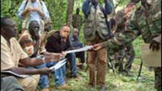 Първите сили от Уганда пристигнаха в Могадишу