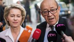 Париж и Берлин представиха амбициозен военен план пред скептичните си партньори
