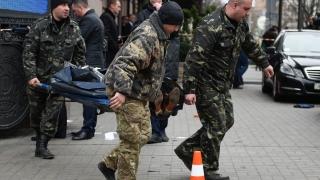Руският агент Павел Паршов убил критика на Кремъл, твърди Киев
