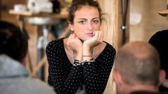 """""""Фермата"""" 2017: Франческа прости на Мишо за счупения си зъб"""