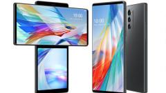 Ще се раздели ли LG със смартфоните