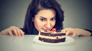 За захарта, недоспиването и затлъстяването