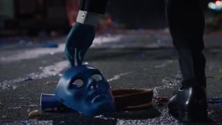 Когато полицията започне да избива супергероите