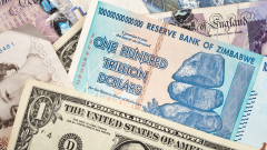 Зимбабве въведе собствени пари, за да пребори недостига на чужда валута
