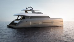 Италианските власти иззеха яхта за 160 хиляди евро на български бизнесмен