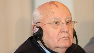 Горбачов предрече завръщане на Путин през 2018-та