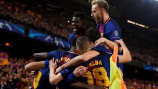 Барселона иска да избегне само един съперник в Шампионската лига