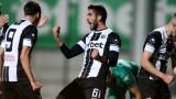 Футболистите на Локомотив (Пловдив) намалиха възнагражденията си