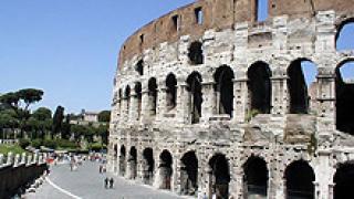 Откриха кокаин сред вредните примеси във въздуха на Рим