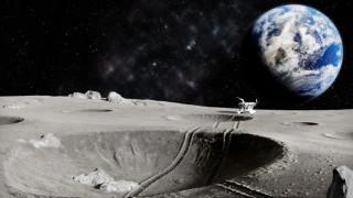 Ваканция на Луната – една реална мечта