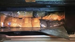 Иззеха контрабандно злато за 220 000 лева от тайник в автобус