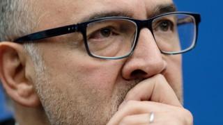 Еврокомисар нарече италиански депутат фашист
