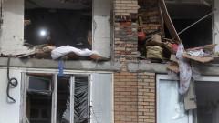Газова експлозия уби трима души в жилищен блок в Русия