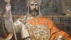 Откриха оловен печат на Симеон Велики