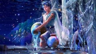 Днес е новолуние във Водолей - най-добрият ден за ново начало
