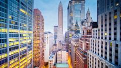 Технологичните гиганти настъпват в Манхатън докато все повече бизнеси бягат
