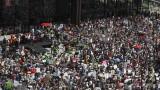 Протести в 50 американски щати срещу имиграционната политика на Тръмп