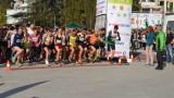 """Рекорд при жените и """"фотофиниш"""" при мъжете на маратон """"Стара Загора"""""""