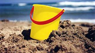 """Такса """"хавлия"""" на плажа в Несебър"""
